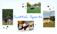 Scottish Sports