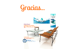 Proyecto aguas residuales