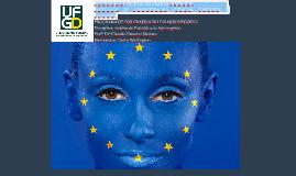 UFGD/FACE - MESTRADO EM AGRONEGÓCIO