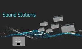 Sound Stations