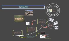 Copy of MATERIALES Y TECNICAS CONSTRUCTIVAS DE LA CULTURA PARACAS