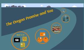 SHS The Oregon Promise