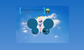 Copy of In The Time Of The Butterflies