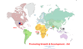 Promoting Development - Aid