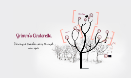 Cinderella through the Literary Lenses