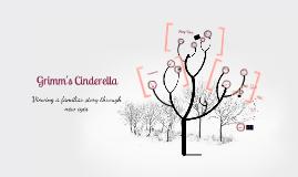 Cinderella through the Literary Lenses