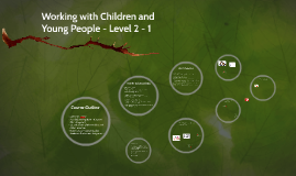 2014/15 Session 1, L2 - Working with Children and Young People