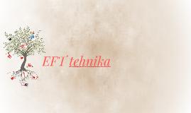 EFT tehnika