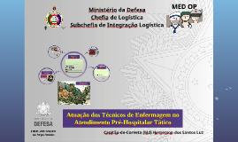 Atuação dos Técnicos de Enfermagem no Atendimento Pré-Hospitalar Tático
