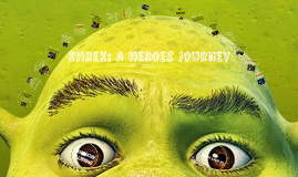 Copy of shrek: a heros journey