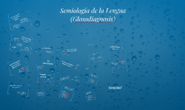 Semiología de la Lengua