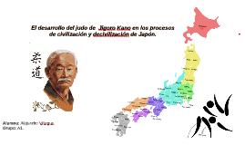 Copy of El desarrollo del judo en los procesos de civilización y dec