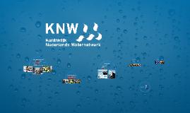 Hét onafhankelijke kennis(sen)netwerk voor en door waterprof