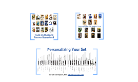 Copy of Customizing your set