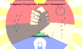 Indigenous Perspectives: Behaviour Management