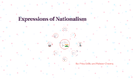 Expressions of Nationalism