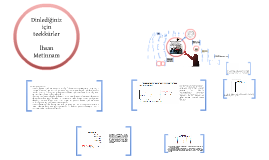 Copy of Copy of Ortaçağ ve Rönesans Dönemleri Sanat Anlayışlarının Yaratıcı Drama Yöntemiyle İşlenmesi