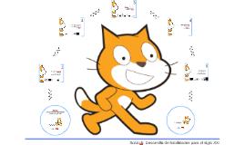 Scratch: desarrollo de habilidades para el siglo XXI