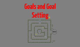 Copy of Copy of Goals & Goal Setting