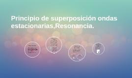 Copy of Copy of Principio de superposición ondas estacionarias,Resonancia.