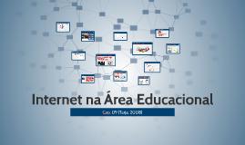 Internet na Área Educacional