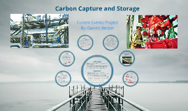 APES Carbon Capture and Storage