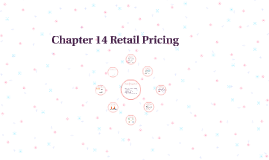 Chapter 14 Retail Pricing