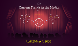 Current Trends in the Media