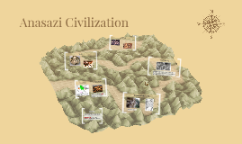 Anasazi Civiliztion