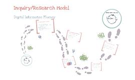 Digital Information Fluency Model