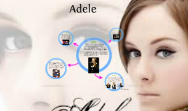 Adele - Olivia Barone