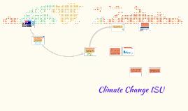 Climate Change ISU