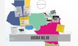 Copy of GUERRA DEL 69