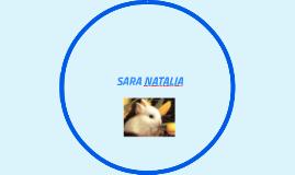SARA NATALIA