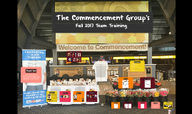 The Commencement Group's