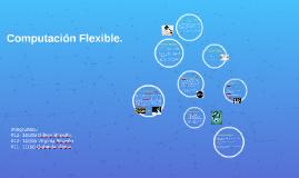Copy of Computación Flexible