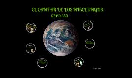 Copy of EL CANTAR DE LOS NIBELUNGOS