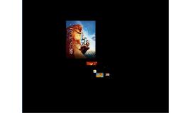 Springboard Grade 8  Hero's Journey & The Lion King