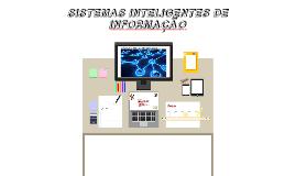 Recuperação Inteligente de Informação