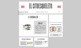 Copia de EL CITOESQUELETO