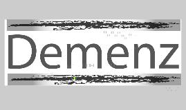 Demenz - Umgang mit einer Volkskrankheit