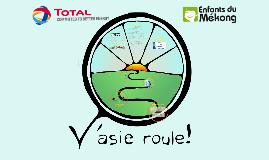 Presentation of V'asie roule !