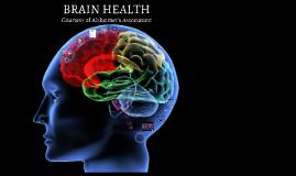 Copy of BRAIN HEALTH