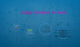Copy of Arrays (arreglos) multidimensionales en Java.