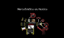 Copy of Narcotrafico Mexico
