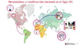 Nacionalismo y Construcción de la identidad nacional (siglo XIX)