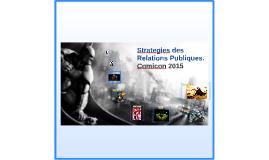 Strategies R.P.