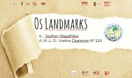 Os Landmarks