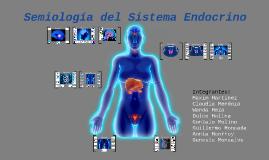 Copy of semiologia del sistema endocrino
