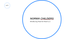 NORMA CHILDERS - H2H Care